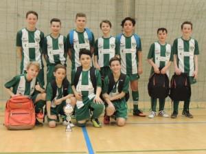 Team Thurgau FE12