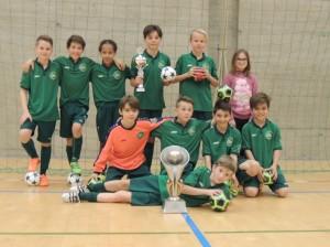 FC St. Gallen FE12