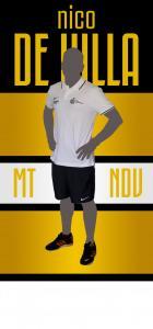 Nico De Villa