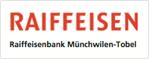Raiffeisen Tobel-Münchwilen